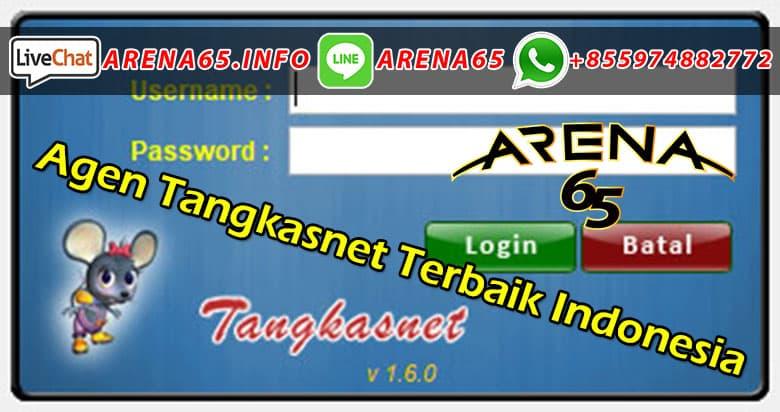 Agen Tangkasnet Terbaik Indonesia